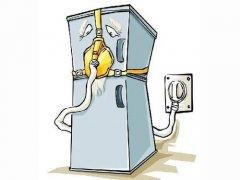 冰箱的使用年限最多可以用多少年?如何延长冰箱使用寿命的小窍门