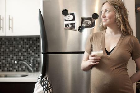 冰箱的辐射范围是几米对身体有害吗?冰箱辐射对孕妇婴儿影响大吗