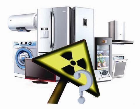 冰箱的辐射大离床多远能穿墙吗?如何防护辐射健康使用冰箱小妙招