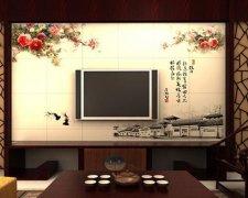 国产平板电视哪个牌子质量好性价比高?平板电视壁挂架安装视频图