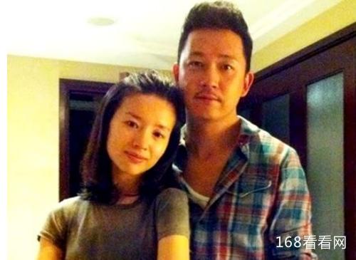 董洁潘粤明离婚真相出轨证据 董洁儿子顶顶是潘粤明亲生的吗揭秘