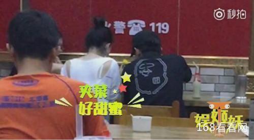 林更新王丽坤姐弟恋证据曝光 林更新怎么回应王丽坤恋情绯闻
