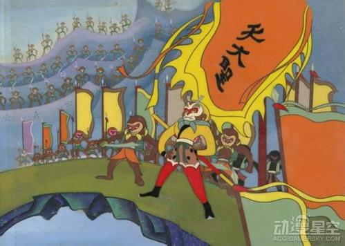 大闹天宫动画艺术家陆青啥时候去世的?陆青资料生前经典作品介绍