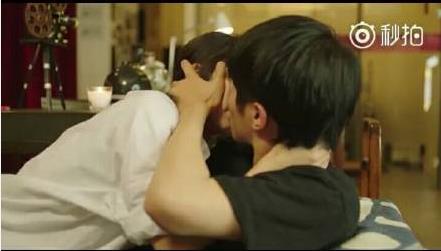 刘浩然谭松韵分手彻底闹僵了天涯?谭松韵男朋友是谁第一次还在吗