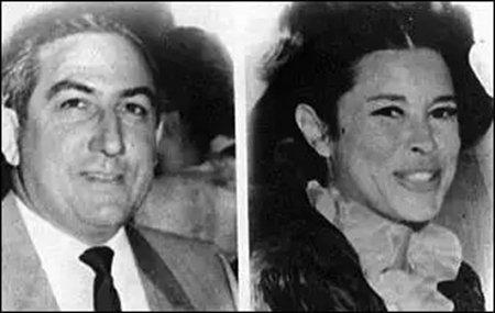 曼森家族都还活着吗为什么好多女人?曼森出狱后结婚了吗几个孩子
