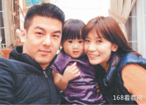 贾静雯为什么离婚原因曝光 贾静雯结婚前夫孙志浩的反应如何