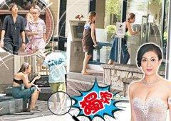 成龙女儿吴卓林四次离家出走内幕原因, 吴卓林是les证据女友照片