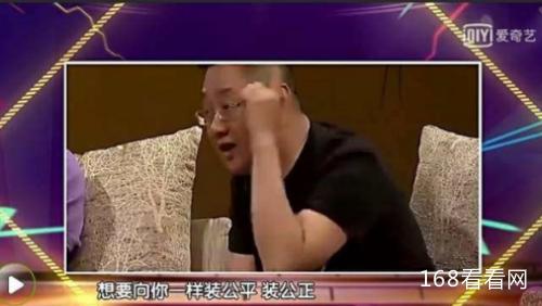 张绍刚撒贝宁吵架视频不和交恶内幕 张绍刚为什么离开央视原因