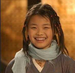 最丑童星王莎莎前后照片对比认不出是整的吗?王莎莎为什么不出名