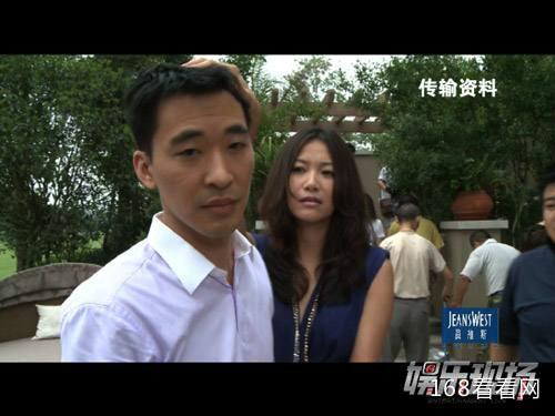 徐静蕾为什么不结婚真实原因揭秘  徐静蕾男友黄立行个人资料简历
