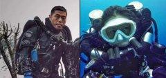两名失踪潜水员遗体找到了现场图 徐海燕孙昊失踪前发生了什么事