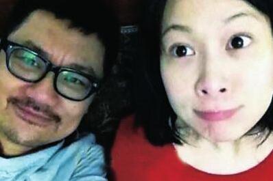 刘若英老公钟小江照片个人资料背景揭秘 钟小江与刘若英是几婚
