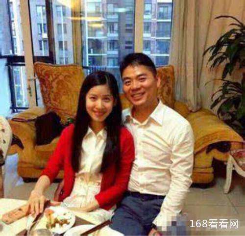 奶茶妹妹刘强东怎么认识的过程揭秘 刘强东为啥娶奶茶妹妹原因