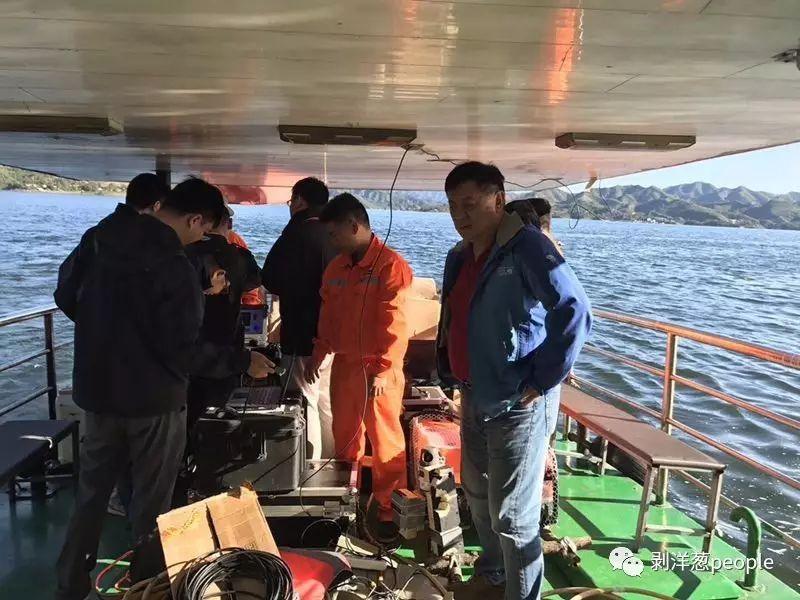 失踪潜水员搜救过程遗体打捞图被谁电死?徐海燕孙昊出事细节还原