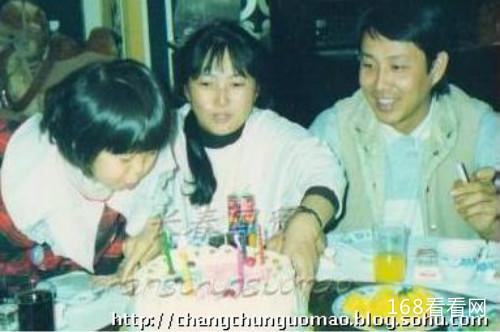陈道明女儿陈格个人资料照片曝光 陈道明女儿结婚了吗现状揭秘