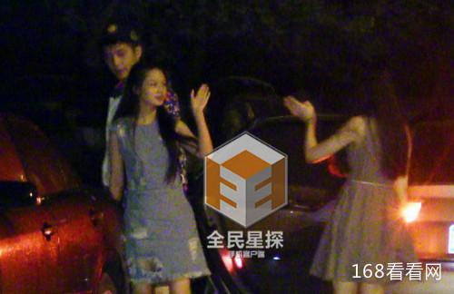 李沁的男朋友是谁资料照片遭扒 李沁杨洋为什么分手原因揭秘