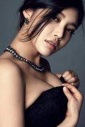 娱乐圈女星乳神排行榜谁是第一名胸多大?各女星胸器惊人性感图