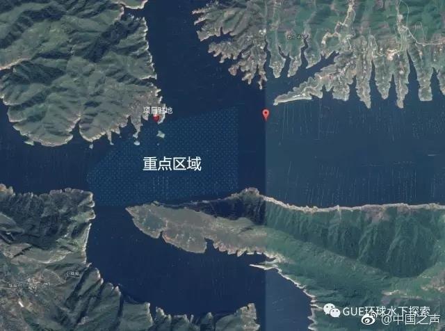 失踪死亡两名潜水员死因最全分析,徐海燕孙昊遗体出水全过程图片