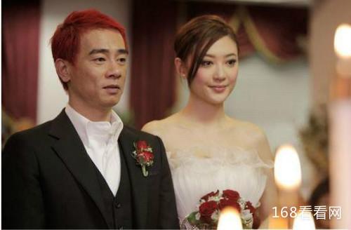 应采儿为什么嫁给陈小春真实原因揭秘 应采儿追陈小春过程曝光