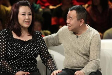潘长江全家福曝光老婆杨云颜值惊为天人, 潘长江破产老婆改嫁内幕