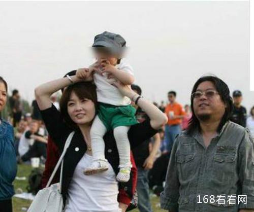 高晓松女儿多大中文名叫什么 高晓松前妻夕又米为什么离婚原因