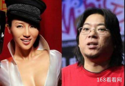 高晓松结过几次婚混乱情史遭扒 高晓松年轻时候的照片曝光