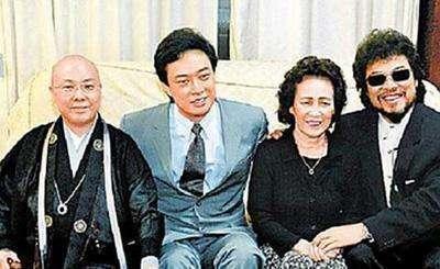 张菲费玉清父亲张舞曦怎么死的?费玉清和张舞曦怎么不同姓原因