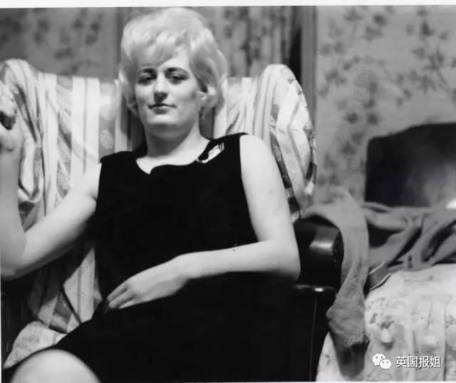 英国沼泽情侣杀人魔最全犯案记录图解,史上最变态夫妻杀人魔案件