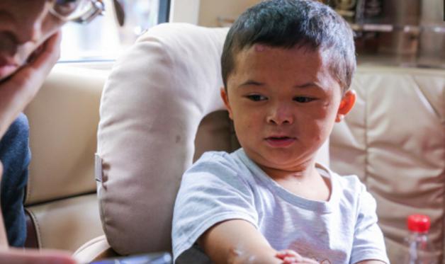 小马云演了什么电视剧在哪能看?小马云很有钱了吗和马云见面了吗