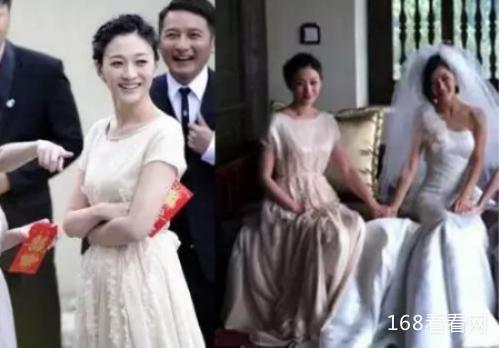 李小冉结婚谢娜为什么没去原因 李小冉谢娜发生了什么为何闹翻