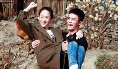 劲爆陈乔恩杜淳年底要结婚是真的吗?两人啥时候在一起的恋爱细节