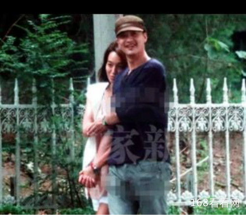 朱丹怀孕生了么男孩女孩照片曝光 朱丹现任老公是谁资料背景遭扒