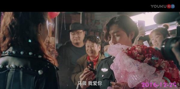 王泷正求婚马薇过程现场照片流出, 王泷正马薇怎么认识的情史揭秘