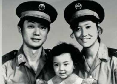车晓母亲王丽云个人资料经典作品, 王丽云导演前夫是谁为何离婚