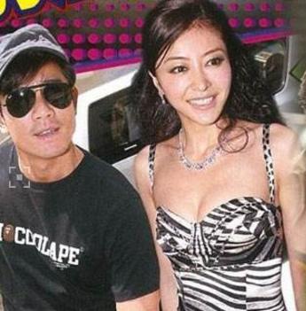熊黛林为什么拒绝祝福郭富城当爸 熊黛林郭富城分手真实原因揭秘