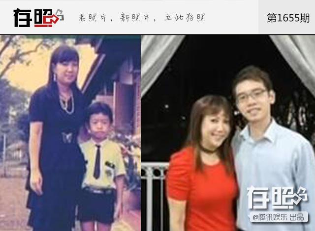 一代粤语歌后丽莎得了什么病睡了11年?丽莎老公是谁儿子照片