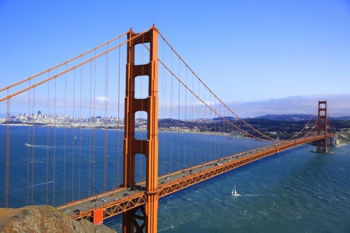 美国金门大桥为什么是自杀圣地?自杀者被什么超自然神秘力量吸引
