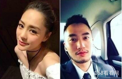 阿娇新男友赖弘国个人资料情史遭扒 赖弘国离婚前妻是谁照片曝光