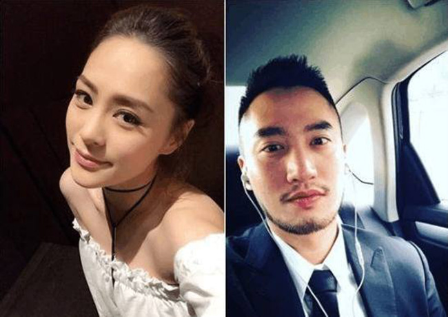 阿娇新男友赖弘国竟是渣男曾离婚出轨黑历史遭扒, 赖弘国前妻照片