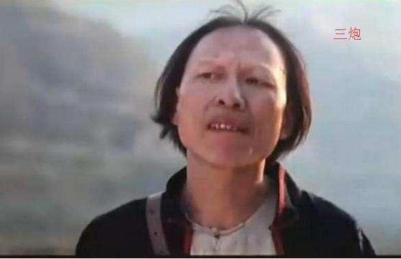 演员李明长得好吓人演过的坏人,李明妻子孙淑琴干嘛的两女儿也丑