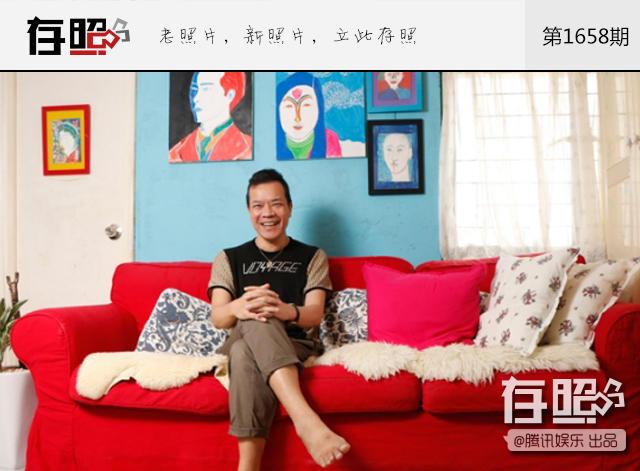 香港主持人洪朝丰近况为什么会被折磨疯?洪朝丰大爆宝咏琴性癖好