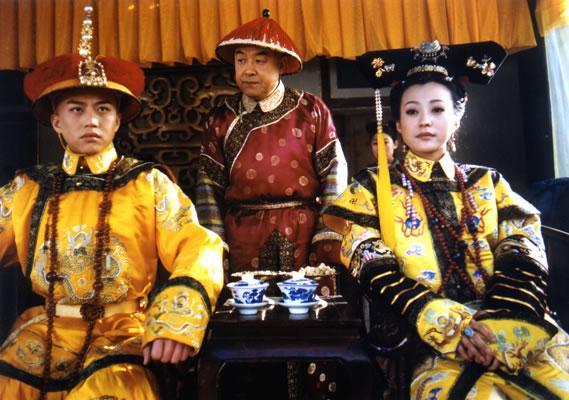 郝蕾颁奖绕开前男友邓超为什么分手?郝蕾和李光洁婚纱照有孩子吗