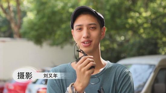 许玮甯新男友刘又年最全情史梳理,刘又年和小张曼玉方靖分手原因