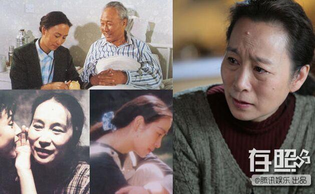 奚美娟的两次婚姻现任老公照片 奚美娟和周野芒的女儿多大叫什么