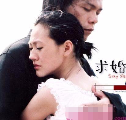 伍佰老婆陈文佩简介为什么没有生小孩?伍佰老婆陈文佩年轻时照片