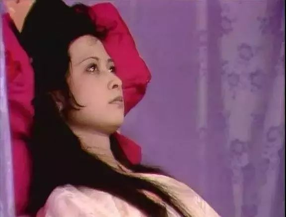 87版红楼梦尤二姐扮演者张明明现状生活照,老公干嘛的儿子多大了