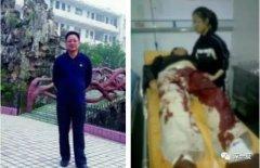 湖南沅江捅死老师的学生脑子有病吗?罗某杰父母干什么的怎么回应?