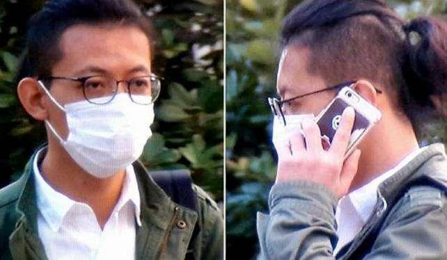 为什么说陈世峰很圆滑有心机?陈世峰日本妈妈合影交代后事说了啥?