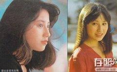 女星戴良纯年轻时多漂亮毁容后照片,戴良纯顔三元结婚照现在怎样?