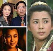 李连杰前妻黄秋燕现状两个女儿近照好漂亮,李连杰对前妻女儿不好?